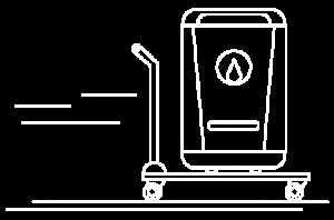cart-01 - CV ketel kopen