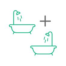 meerdere_badkamers - CV ketel kopen