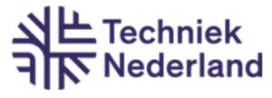 Techniek Nederland Warmland logo